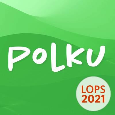 Polku (LOPS21) digipaketti 12 kk ONL