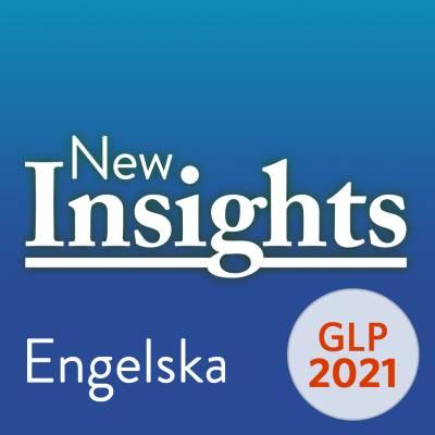 New Insights Engelska (GLP21) digipaket 12 mån ONL