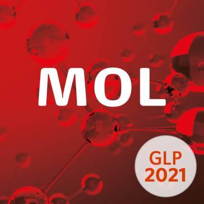 Mol (GLP21) digipaket 12 mån ONL