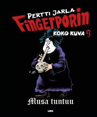 Fingerporin koko kuva 9