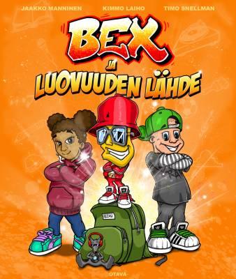 Bex ja luovuuden lähde