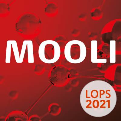 Mooli (LOPS21) digipaketti 12 kk ONL