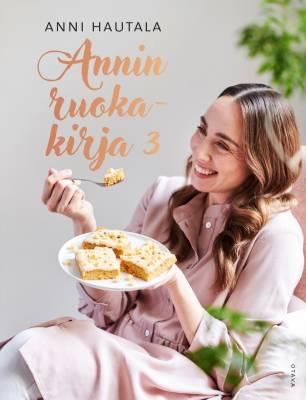 Annin ruokakirja 3