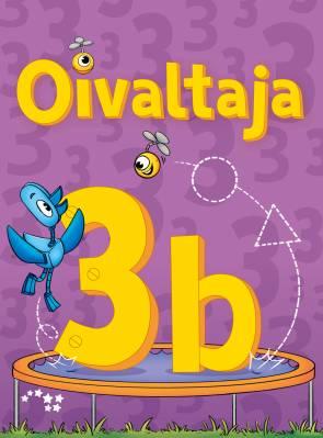 Oivaltaja 3b (OPS16)