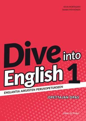 Dive into English 1 Opettajan opas