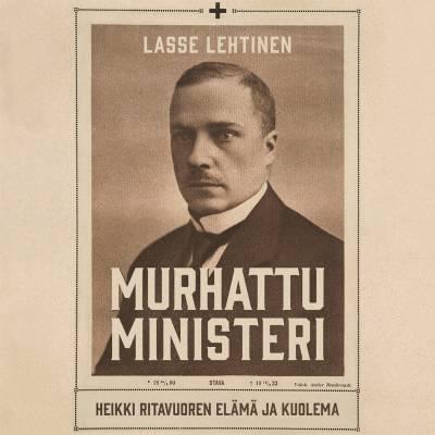 Murhattu ministeri