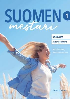 Suomen mestari 1 Uudistettu sanasto suomi-englanti