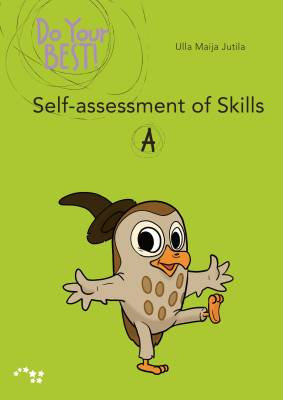 Do Your Best! Self-assessment of skills A