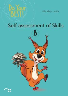Do Your Best! Self-assessment of skills B