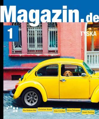 Magazin.de Tyska 1 (GLP21)