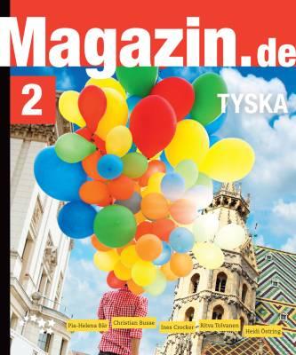Magazin.de Tyska 2 (GLP21)