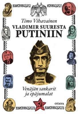 Vladimir Suuresta Putiniin
